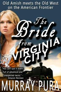 The Bride from Virginia City