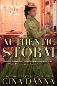 Authentic Storm