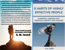 8 Habits Of Highly Effective People - Powerful Lessons For Personal Growth And Change