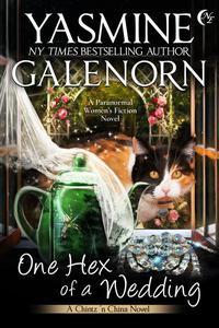 One Hex of a Wedding: A Paranormal Women's Fiction Novel