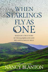 When Starlings Fly as One