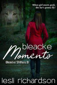 Bleacke Moments