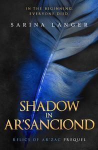 Shadow in Ar'Sanciond