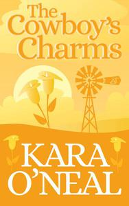 The Cowboy's Charms