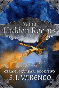 Many Hidden Rooms