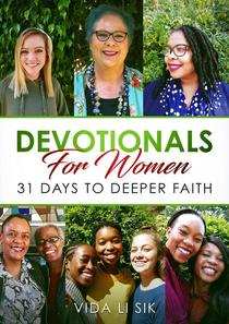 Devotionals For Women: 31 Days To Deeper Faith