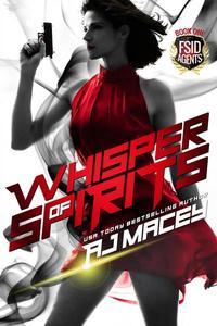 Whisper of Spirits