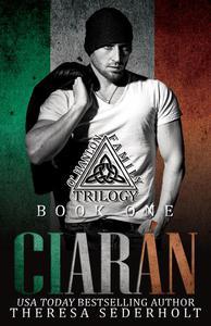 Ciarán: The O'Hanlon Family Trilogy