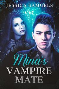 Mina's Vampire Mate