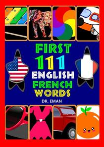 First 111 English French Words