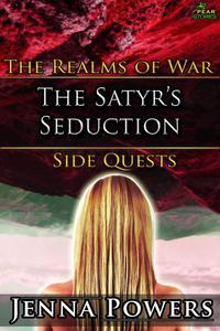 The Satyr's Seduction