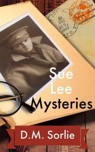 Sue Lee Mysteries Box Set