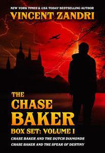 Chase Baker Box Set