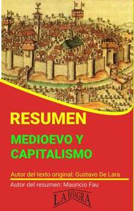 Resumen de Medioevo y Capitalismo