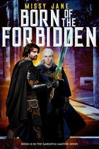 Born of the Forbidden