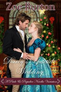 Darcy's Yuletide Wedding