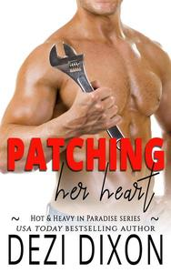 Patching her Heart