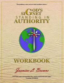 God's Signet: Standing in Authority Workbook
