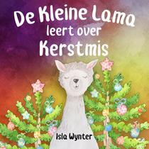 De Kleine Lama Leert Over Kerstmis