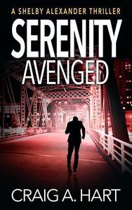 Serenity Avenged