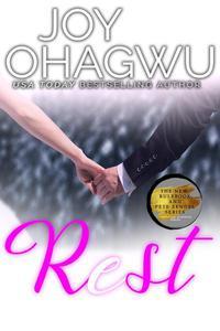 Rest - A Christian Suspense - Book 8