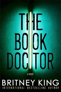 The Book Doctor: A Psychological Thriller