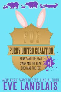 Furry United Coalition #1