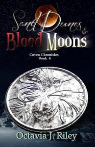 Sand Dunes & Blood Moons