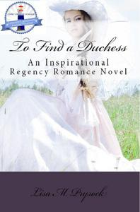 To Find a Duchess