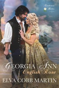 Georgia Ann ~ English Rose