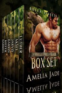 Base Camp Bears: The Box Set