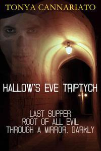 Hallow's Eve Triptych