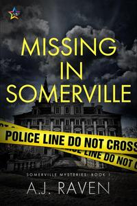 Missing in Somerville