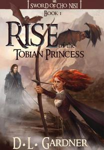 Rise of the Tobian Princess