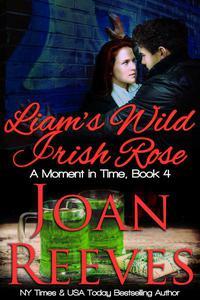 Liam's Wild Irish Rose