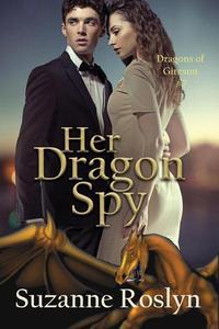 Her Dragon Spy