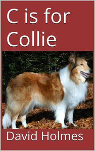 C is for Collie