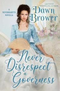Never Disrespect a Governess