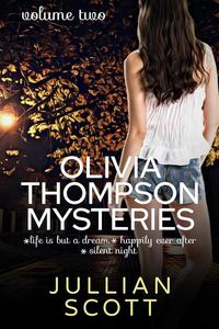 Olivia Thompson Mysteries Box Set Two