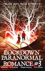 Paranormal Romance #3