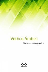 Verbos Árabes (100 verbos conjugados)