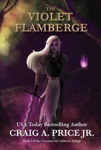 The Violet Flamberge