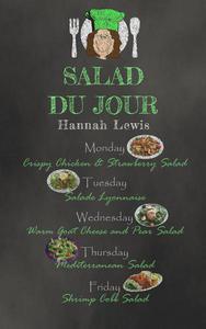 Salad du Jour