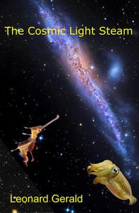 The Cosmic Light Stream