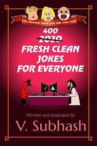 400 Fresh Clean Jokes For Everyone