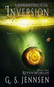 Inversion (Riven Worlds Book Two)