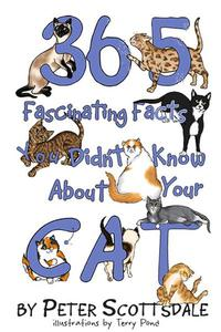 365 Fascinating Facts You Didn't Know About Your Cat
