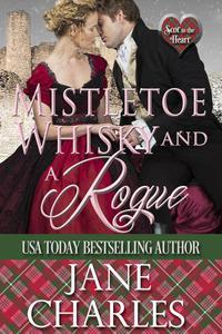 Mistletoe, Whisky and a Rogue