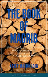 The Book Of Magrib Second Volume