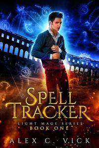 Spell Tracker